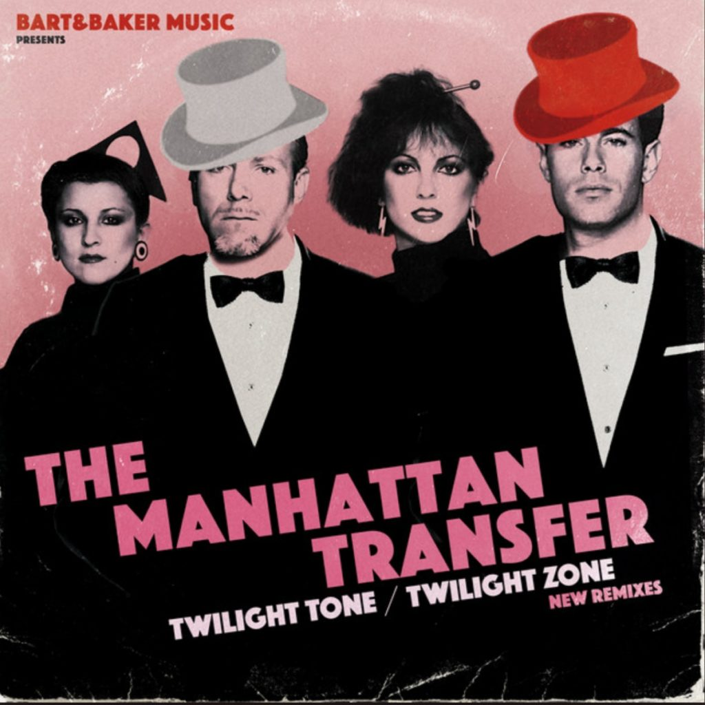 Manhattan Transfer - SpotifyThrowbacks.com