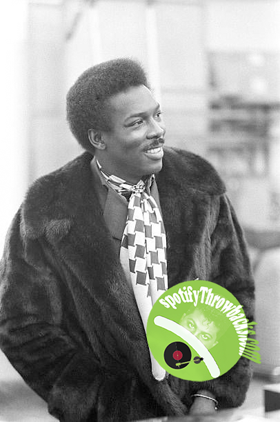 Wilson Pickett - SpotifyThrowbacks.com
