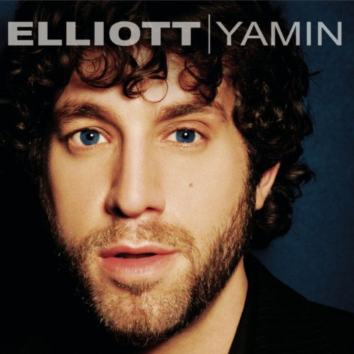 Elliott Yamin - Spotifythrowbacks.com