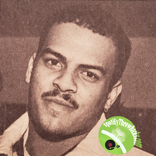 Christopher Williams - SpotifyThrowbacks.com