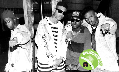 Jodeci - SpotifyThrowbacks.com