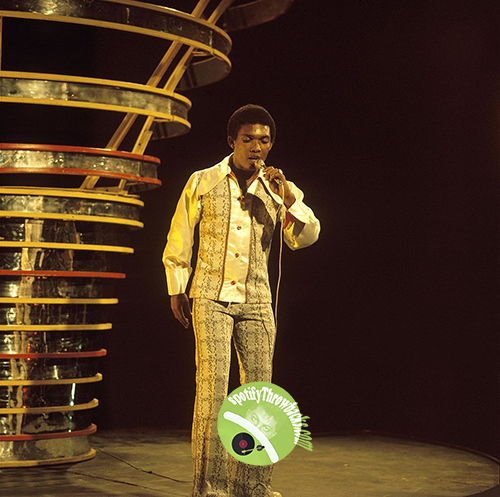 Ken Boothe - SpotifyThrowbacks.com