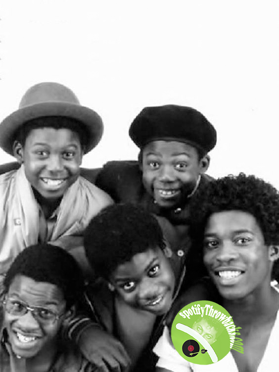 Musical Youth - SpotifyThrowbacks.com