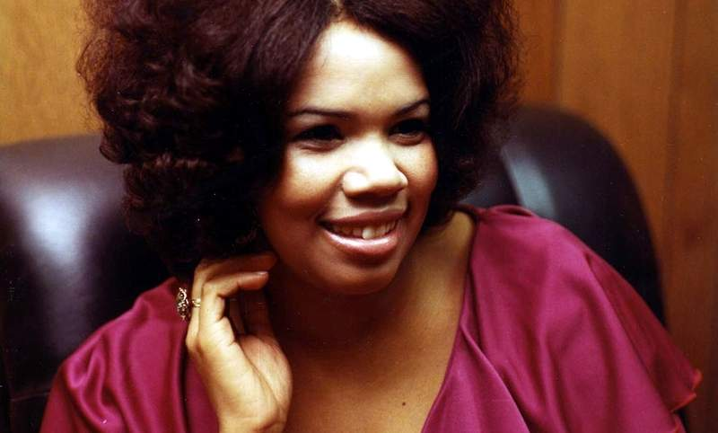 Candi Staton - SpotifyThrowbacks.com