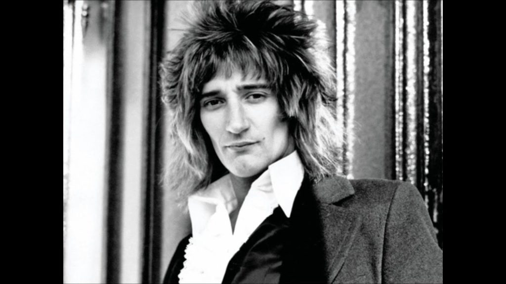 Rod Stewart - Spotifythrowbacks.com