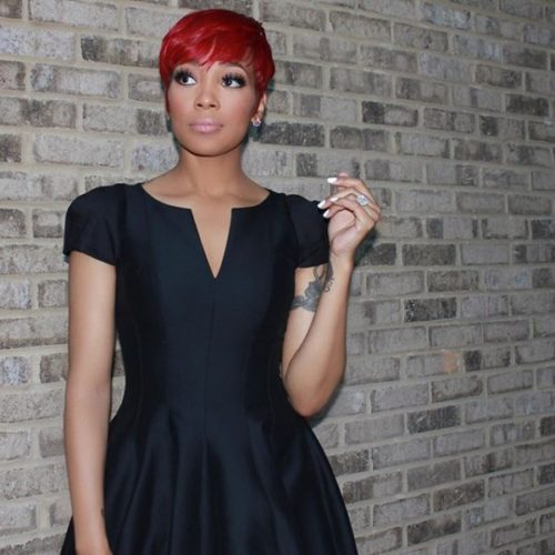 Monica Brown (singer) - SpotifyThrowbacks.com