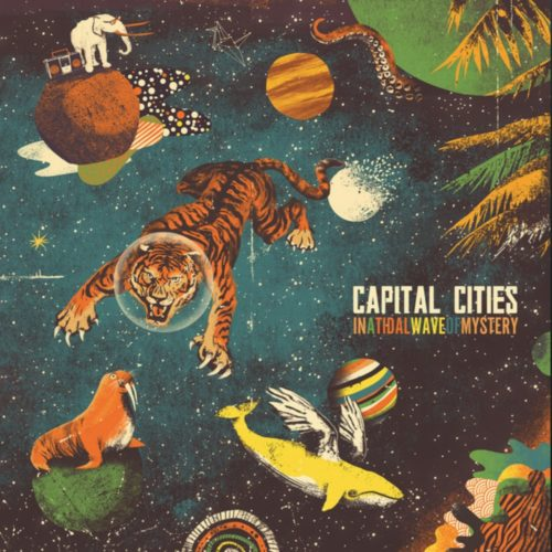 Capital Cities - SpotifyThrowbacks.com