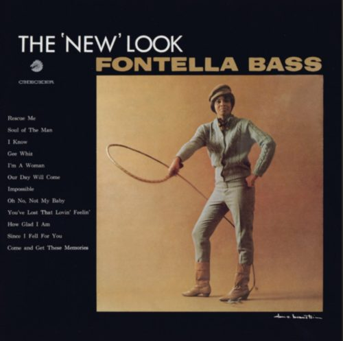 Fontella Bass - SpotifyThrowbacks..com