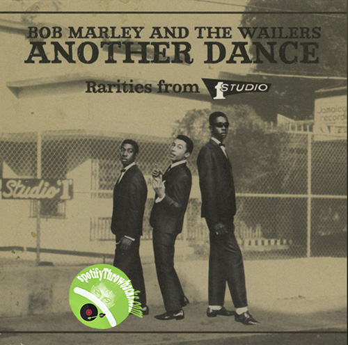 Bob Marley and The Wailers - SpotifyThrowbacks.com