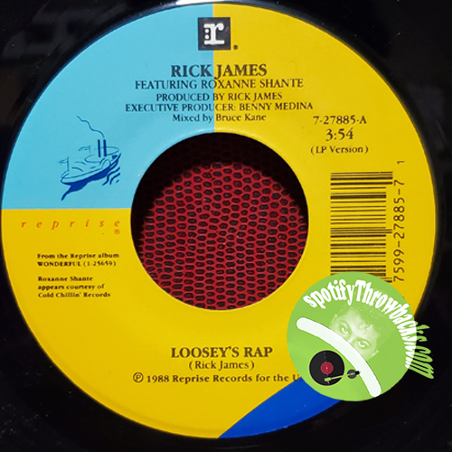 Loosey's Rap - SpotifyThrowbacks.com