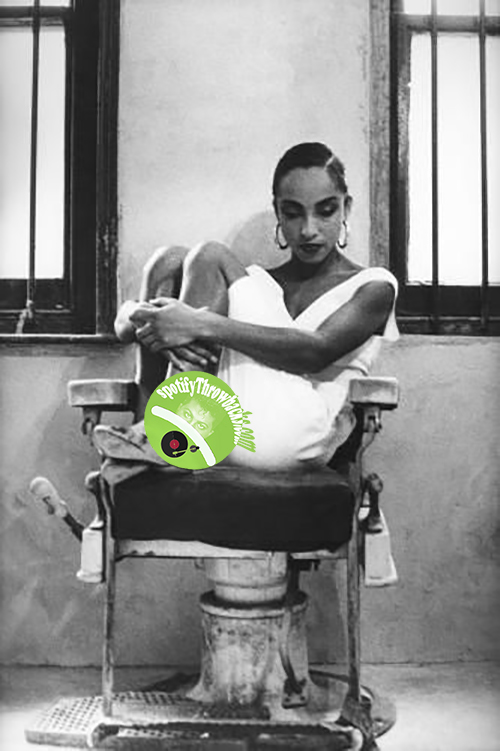 Sade - SpotifyThrowbacks.com