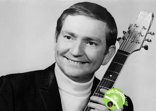 Legendary Willie Nelson - SpotifyThrowbacks.com