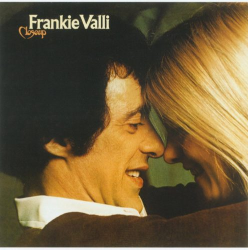Frankie Valli - SpotifyThrowbacks.com