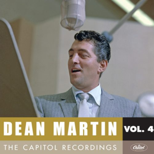 Dean Martin SpotifyThrowbacks.com