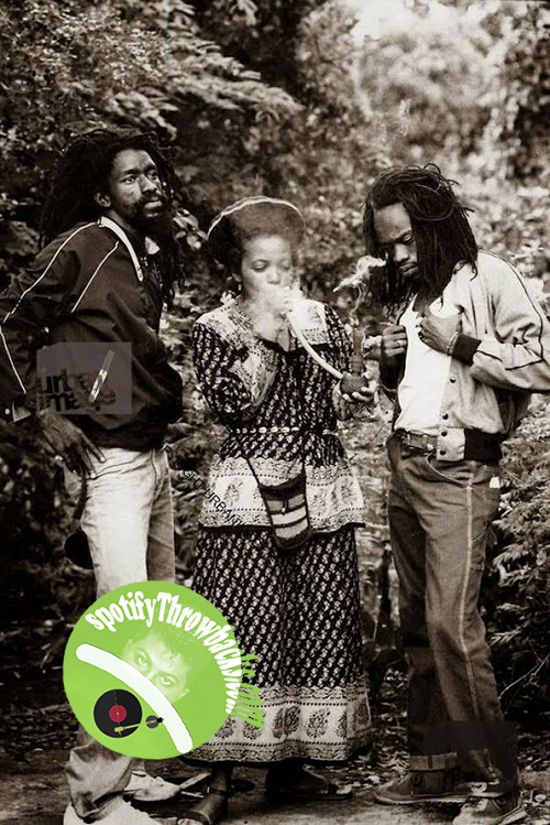 Black Uhuru - SpotifyThrowbacks.com