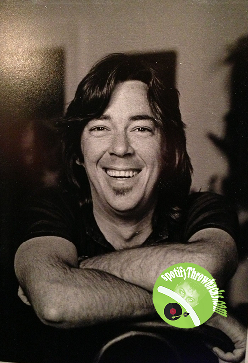 Boz Scaggs - SpotifyThrowbacks.com