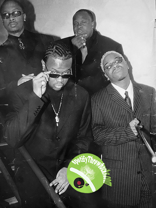 Dru-Hill - SpotifyThrowbacks.com