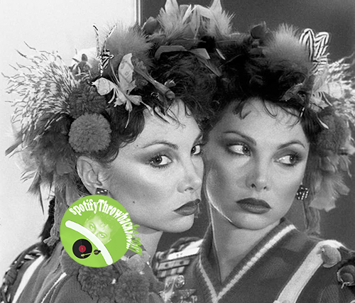 Toni Basil - SpotifyThrowbacks.com