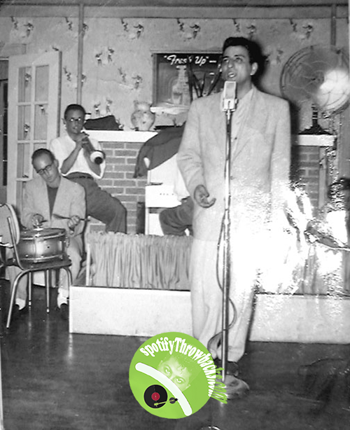 Tony Bennett - SpotifyThrowbacks.com