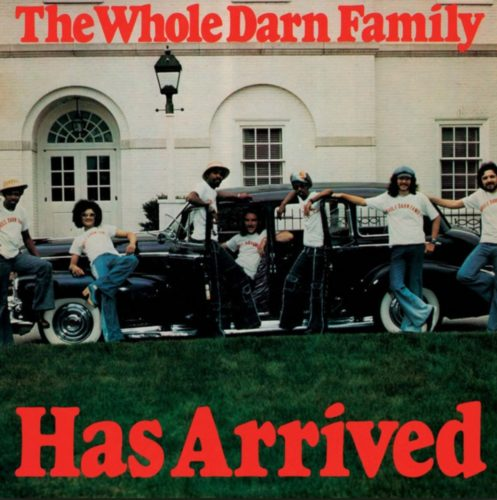 The Whole Darn Family - SpotifyThrowbacks.com