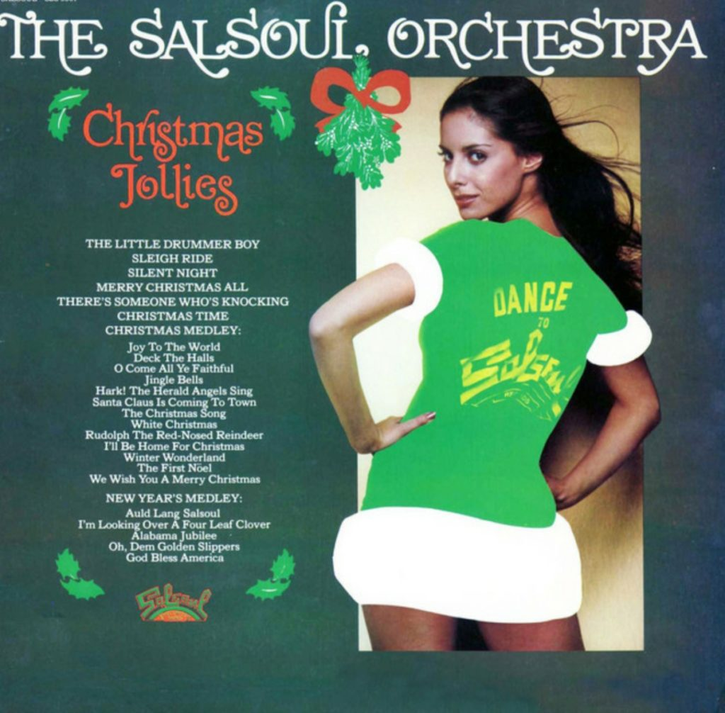 Sasoul Orchestra - SpotifyThrowbacks.com