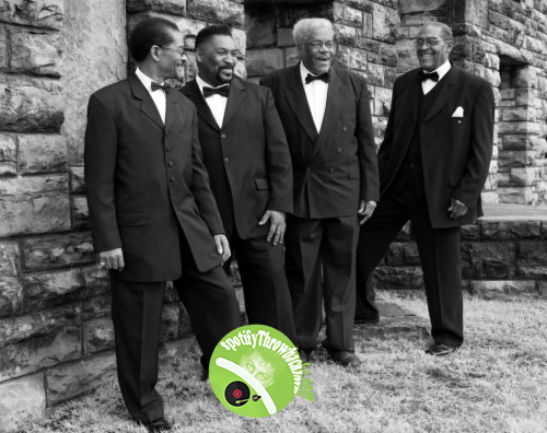 Fairfield Four - SpotifyThrowbacks.com
