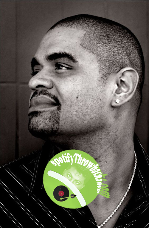 Heavy D - SpotifyThrowbacks.com