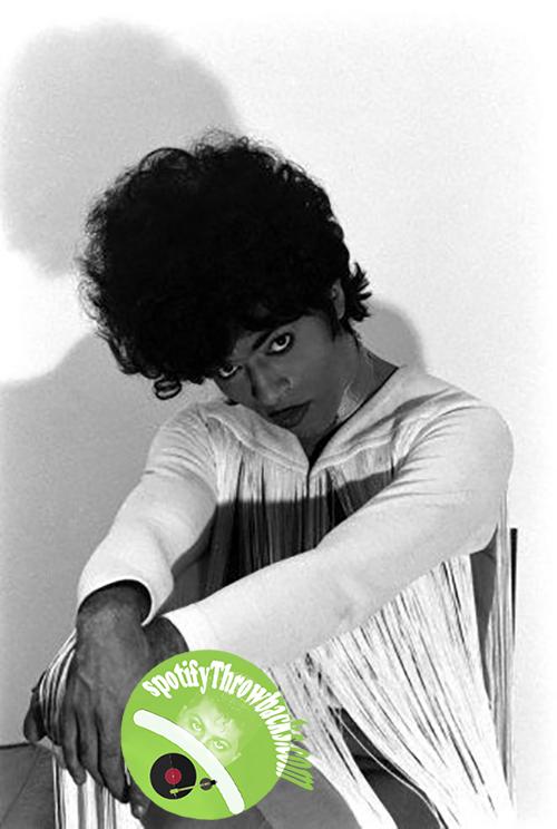 Little Richard - SpotifyThrowbacks.com