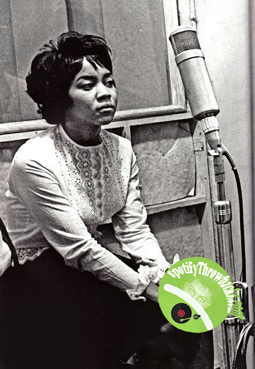 Mavis Staples - SpotifyThrowbacks.com