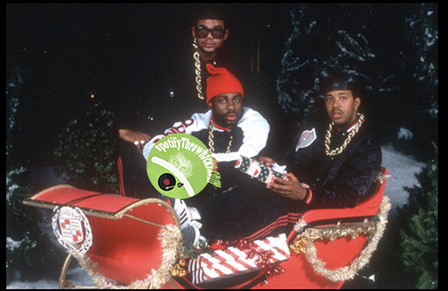 RUN DMC - SpotifyThrowbacks.com