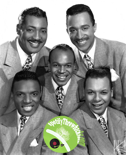 The Delta Rhythms - SpotifyThrowbacks.com