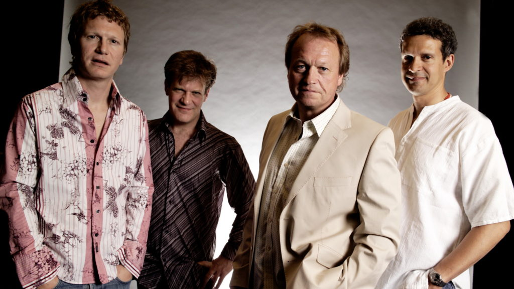 Level 42 - SpotifyThrowbacks.com