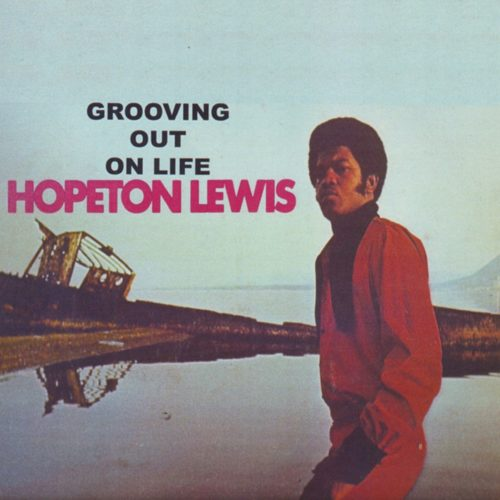 Hopeton Lewis - SpotifyThrowbacks.com