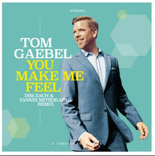 Tom Gaebel - SpotifyThrowbacks.com