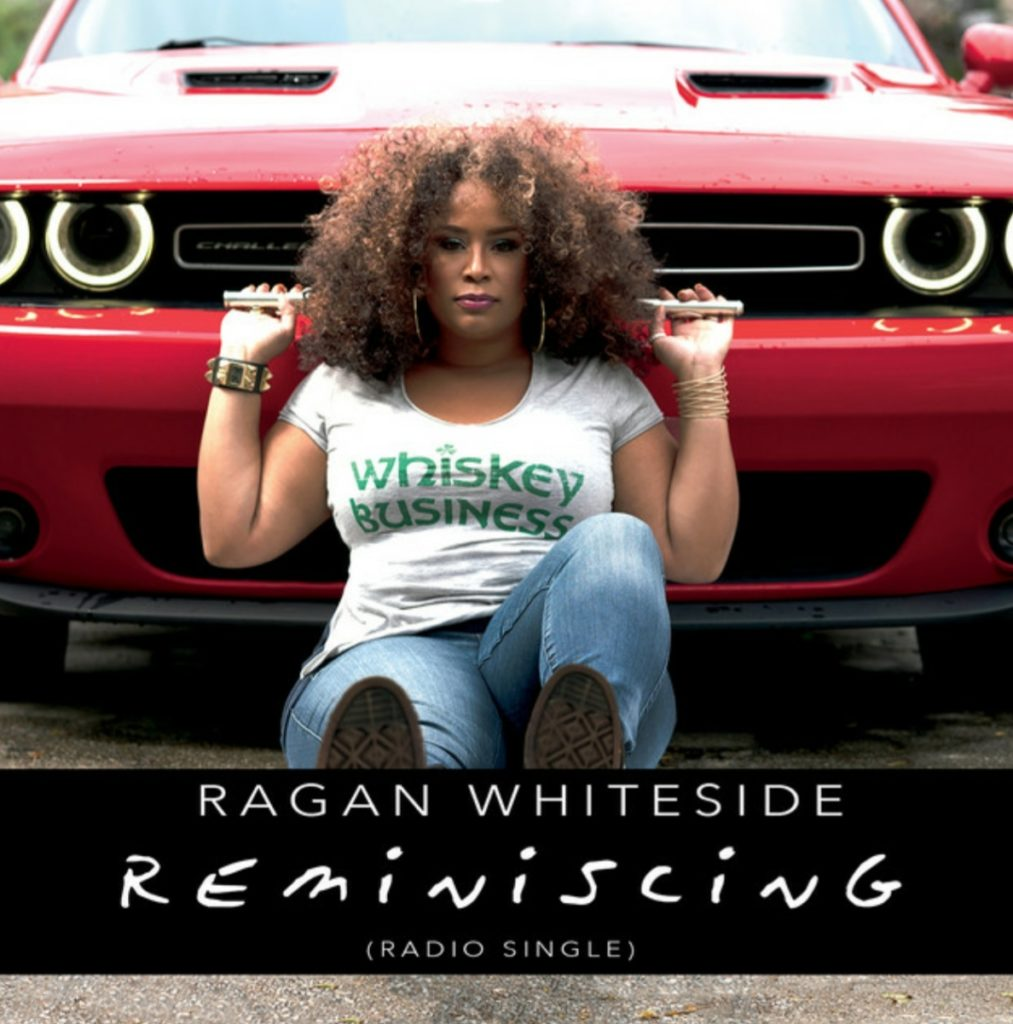 Ragan Whiteside - SpotifyThrowbacks.com