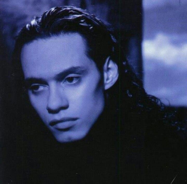 Marc Anthony - SpotifyThrowbacks.com