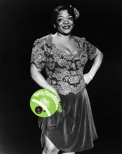 Nell Carter - SpotifyThrowbacks.com