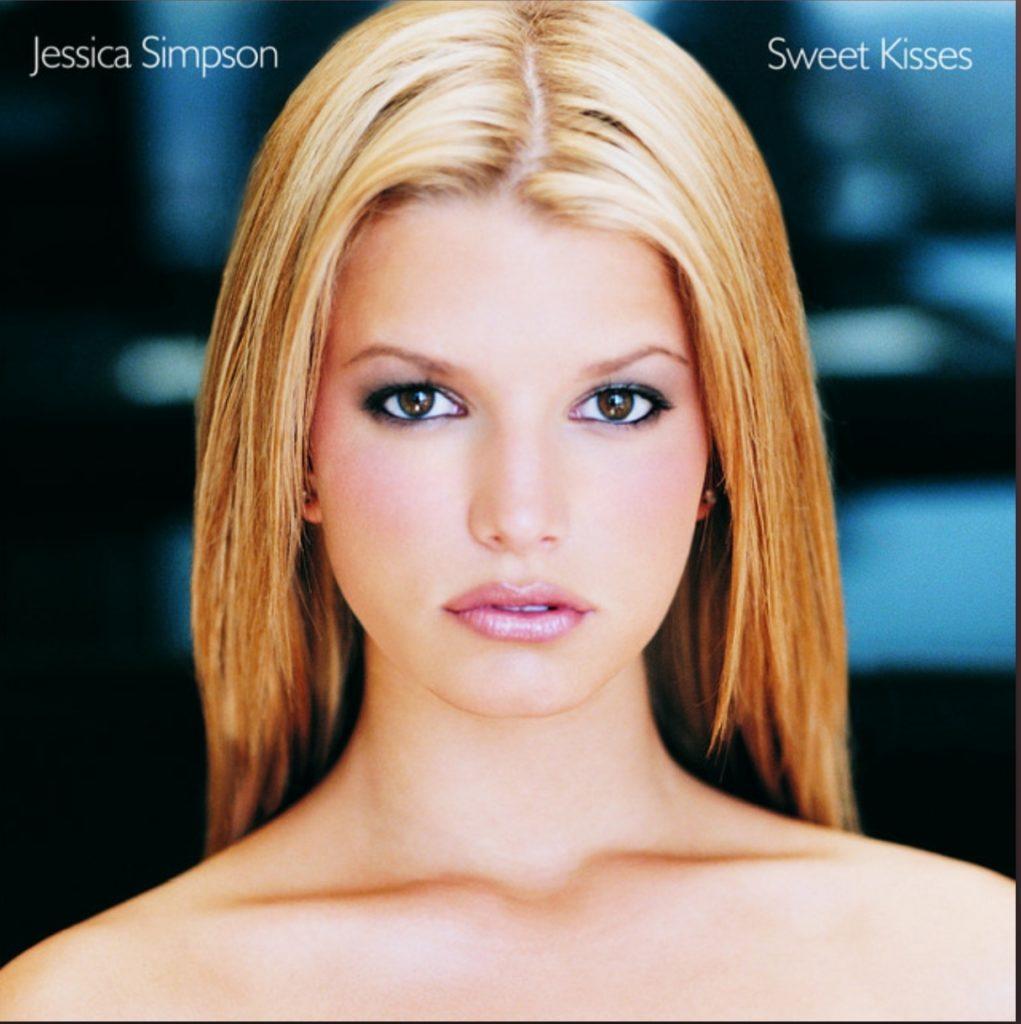 Jessica Simpson - SpotifyThrowbacks.com