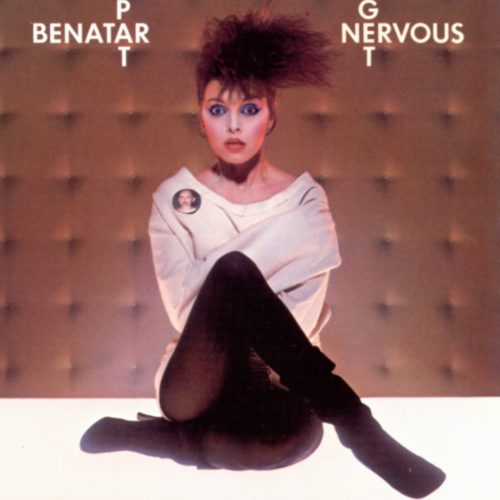 Pat Benatar - SpotifyThrowbacks.com