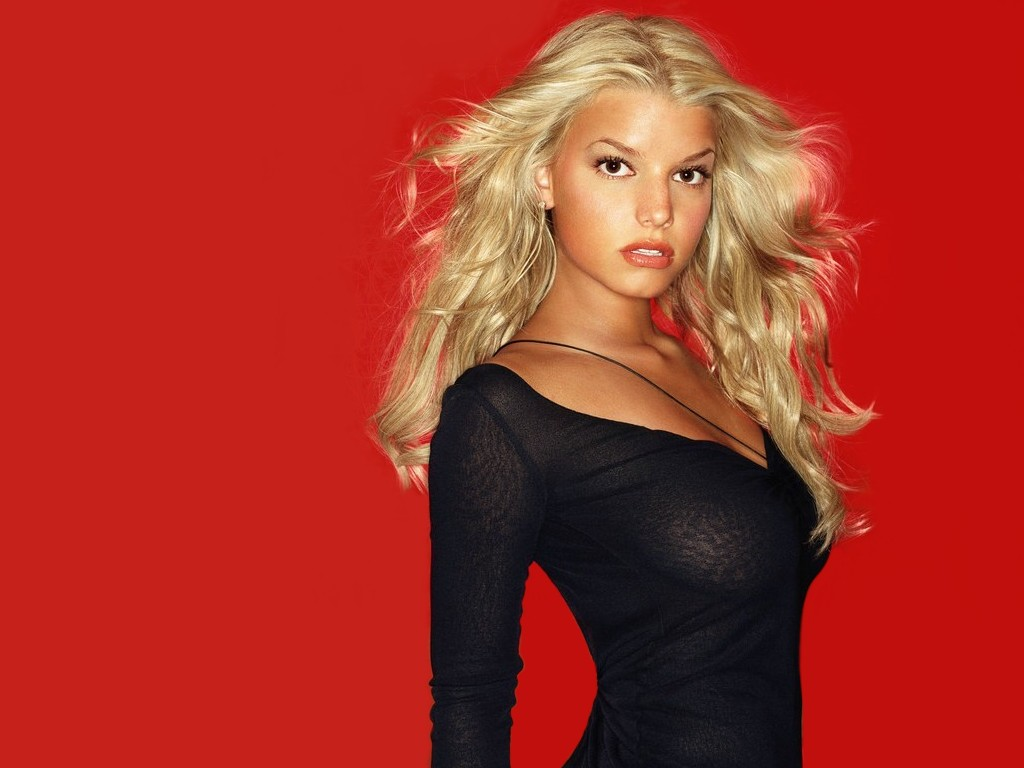 Jessica Simpson - SpotifyThrowbacks.com