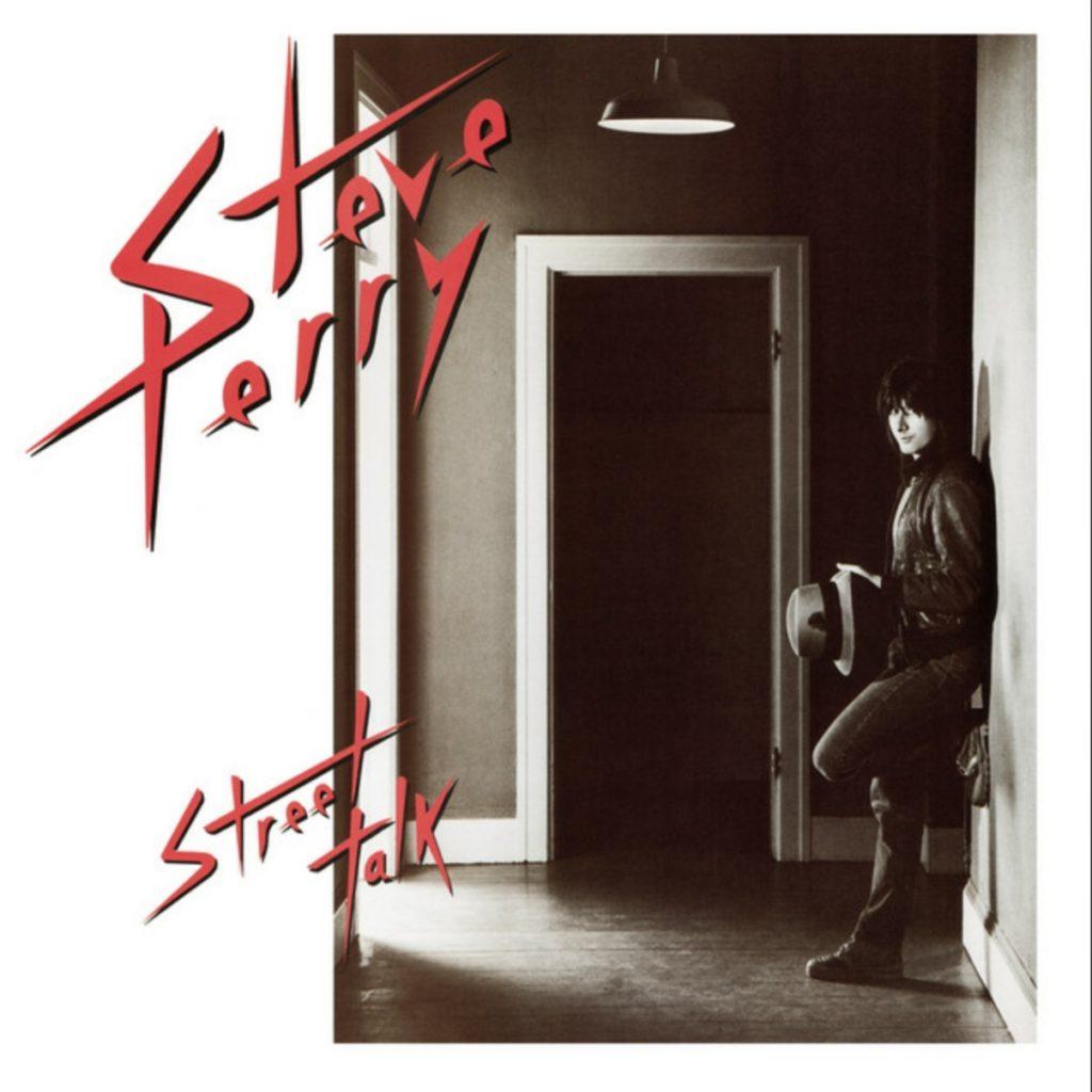 Steve Perry (Journey) - SpotifyThrowbacks.com