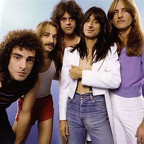 Steve Perry (Journey) - SpotifyThrowbacks.com
