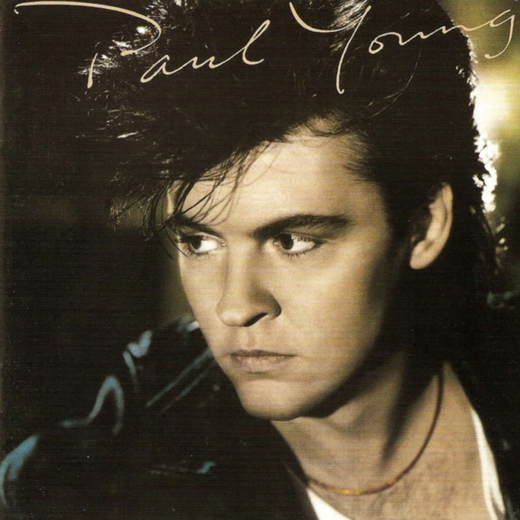 Paul Young - SpotifyThrowbacks.com