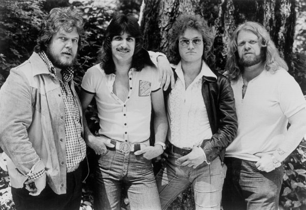 Bachman-Turner Overdrive - SpotifyThrowbacks.com