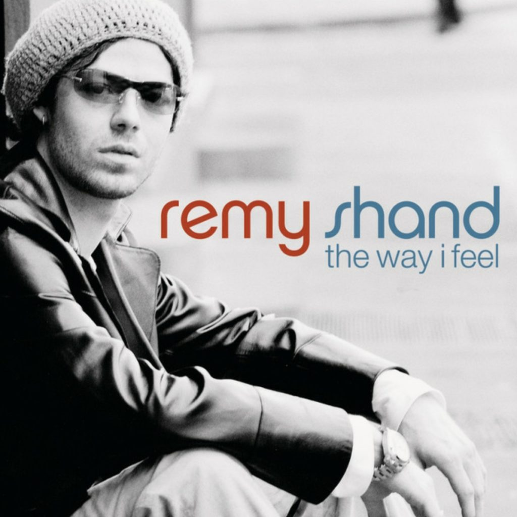 Remy Shand - SpotifyThrowbacks.com