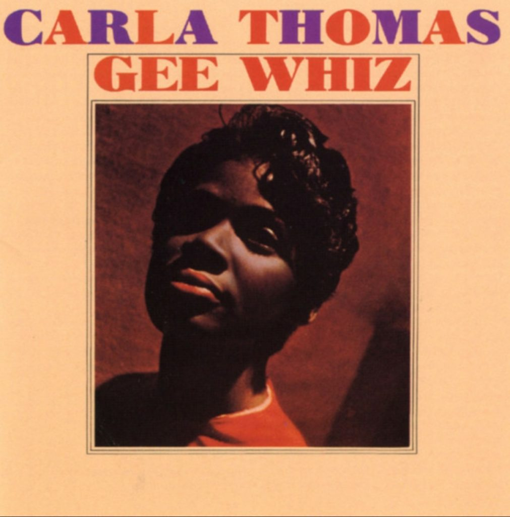 Carla Thomas - SpotifyThrowbacks.com