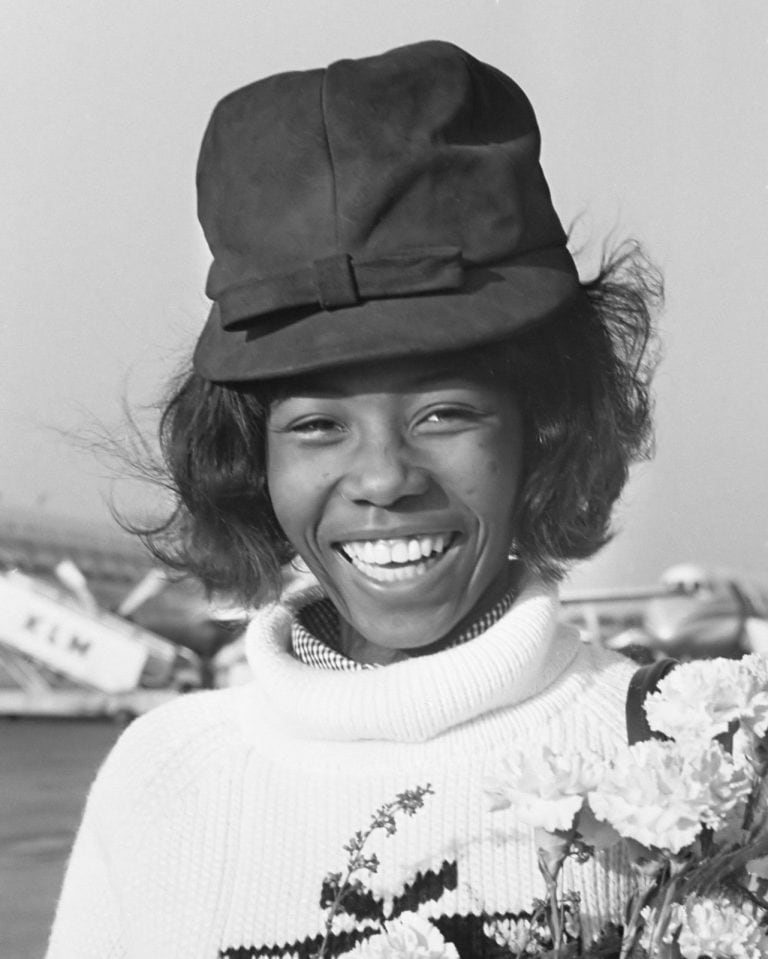 Millie Small - SpotifyThrowbacks.com
