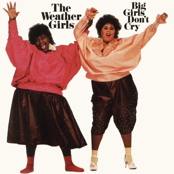 The Weather Girls - SpotifyThrowbacks.com