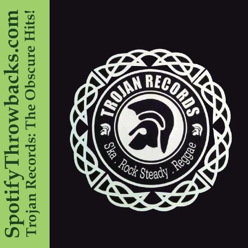 New Reggae Playlist - Spotifythrowbacks.com