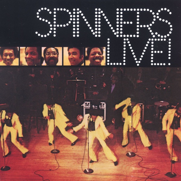 The Spinners - SpotifyThrowbacks.com